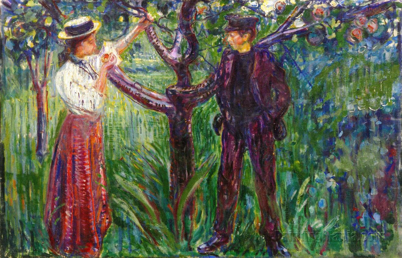 adam-eve-1909